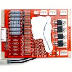 Protection Circuit Module for 25.9V Li-ion Battery Packs 12A Working (15A cut-off) w/ Balance Feature