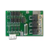 Protection Circuit Module For 3 Cells LiFePO4 Battery Pack