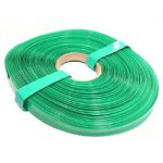 3/4″ (19mm) inch Shrink Wrap Tube – Green