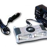 Tenergy T-8000 Universal Input AA/AAA NiMH/NiCd Smart Charger