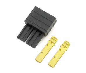Traxxas-connector-male-80027
