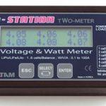 100 Amp Watt Meter, 6S Lipo Checker, and 6S Balancer