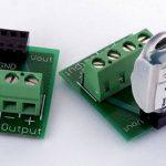 Voltage Regulator Breakout Board