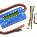 Tenergy 100A 3 in 1 Self-Balance, Voltage and Watt Meter–New and Hot!