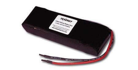 lipo14.8V-6350