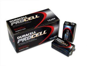 procell-9V-box